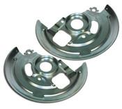 BP151 SET  -  GM Backing Plates