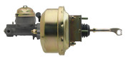 PBUF6466A  -  Ford Mustang 1964-66 Power Brake Unit - Automatic Transmission (Drum/Drum)