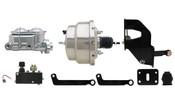 MP-322-Mopar B&E Booster Conversion Kit