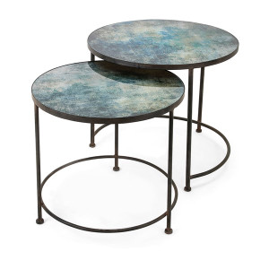 Kendall Nesting Tables -set of two