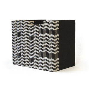 Chevron Book Set