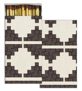 Navajo Print Matches