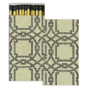 Contemporary Textile Print Matches