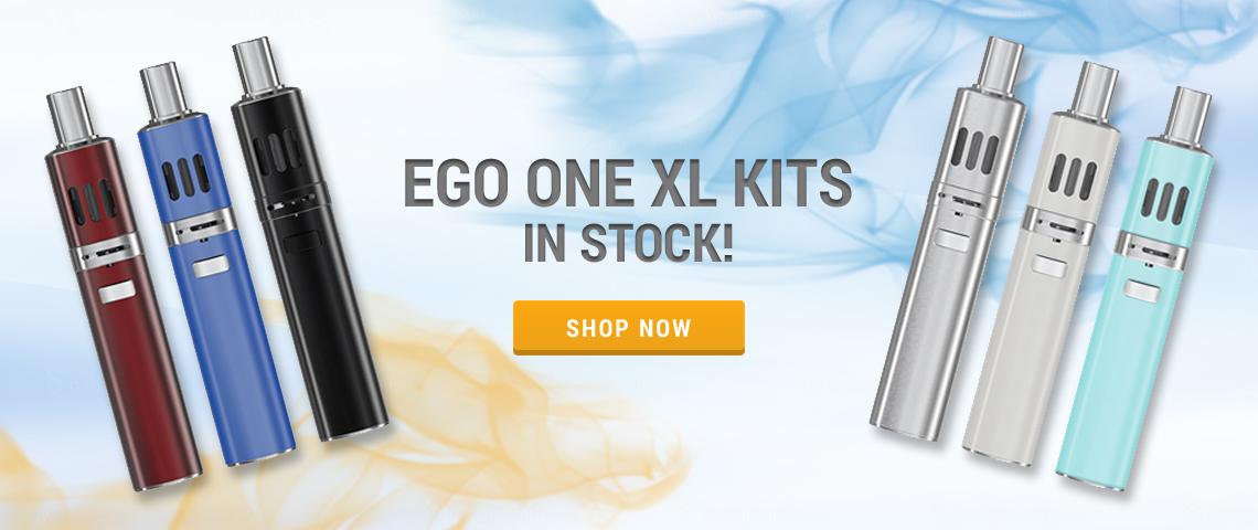 Ego One XL Kits