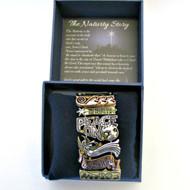 Nativity Story Bracelet