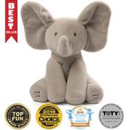 Flappy Eared Elephant