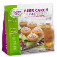 Celebration Beer Cake