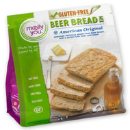 Gluten Free Beer Bread