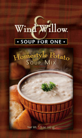 Soup For One Homestyle Potato