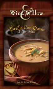 Soup Mix Tortilla Con Queso
