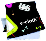 Electronic Cleaning Cloth