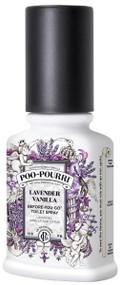Poo~Pourri Lavender Vanilla 2 Oz.