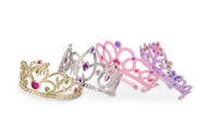 Crown-Jeweled Tiaras