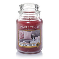 Yankee Candle Large Home Sweet Home