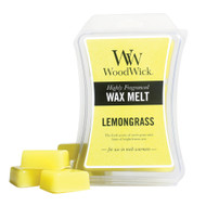 Woodwick Lemongrass Wax Melt