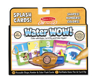 Water Wow! Splash Cards