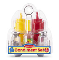 Let's Play House Condiment Set