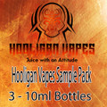 Sample 3 Pack 10ml Bottle