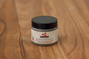 Rosemary Eucalyptus Detox Open Sinus Mineral Rich Bentonite Clay Exfoliating Salt Scrub
