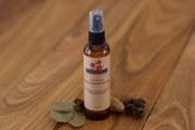 Calming Massage and Body Oil