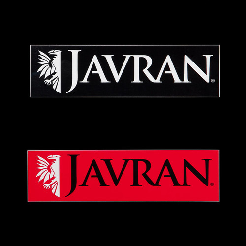 Javran stickers