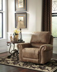Larkinhurst Earth Rocker Recliner