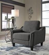 Jarreau Gray Chair