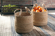 Brayton Natural Basket Set (2/CN)