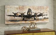 Kalene Brown/Black Wall Art