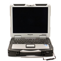 Toughbook CF-31 i5 front