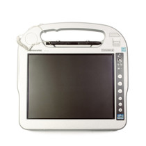 Toughbook H2 front