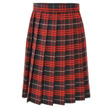 Knife Pleat Skirt Regular Size