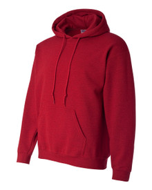 Heavy  Hooded Sweat Shirt Youth