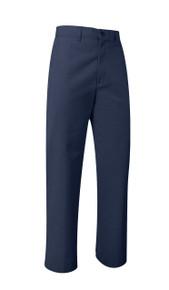 Girls Flat Pant Slim Size