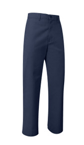 Girls Flat Pant Regular Size