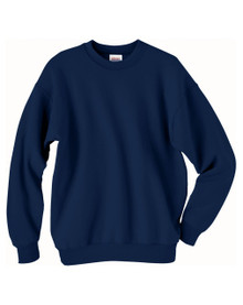 Adult Heavy Crew Sweat Shirt