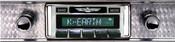 Custom AutoSound 1964-66 TBM3-630  w/o OEM 8 track