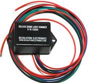 Revolution Electronics Deluxe Dome Light Dimmer PN:13007