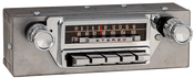 1965-66 Ford Falcon AM/FM  Radio with bluetooth