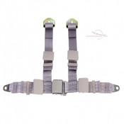 Seatbelt Planet 4pt Harness Lift Latch Style