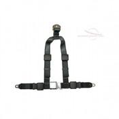 Seatbelt Planet 4pt Harness Lift Latch Style 5
