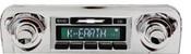 Custom AutoSound 1959-60 Impala USA-630 In Dash AM/FM