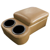 Ford Ranchero Bench Seat Console & Cup Holder