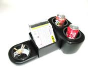 Hot Rod Drinkster w/ Coin Holder