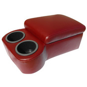 Pontiac Lemans Bench Seat Console & Cup Holder