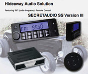Secretaudio SST Version 3 1