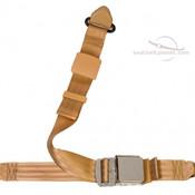 Seatbelt Planet Lift Latch Style w/Bolt Down or Snap Hook Option