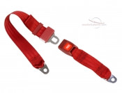 Seatbelt Planet Push Button Style Lap Belt 2