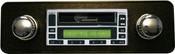 Custom AutoSound 1964-67 Pontiac GTO USA-230 In Dash AM/FM