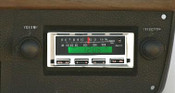 KHE-300-USB 1973-1987 Chevy Pickup Truck with bluetooth